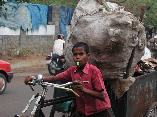 how to stop child labor in india